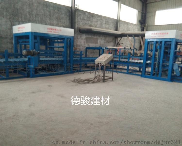 水泥基匀质板生产线 切割锯90℃自动转角细节图768374325