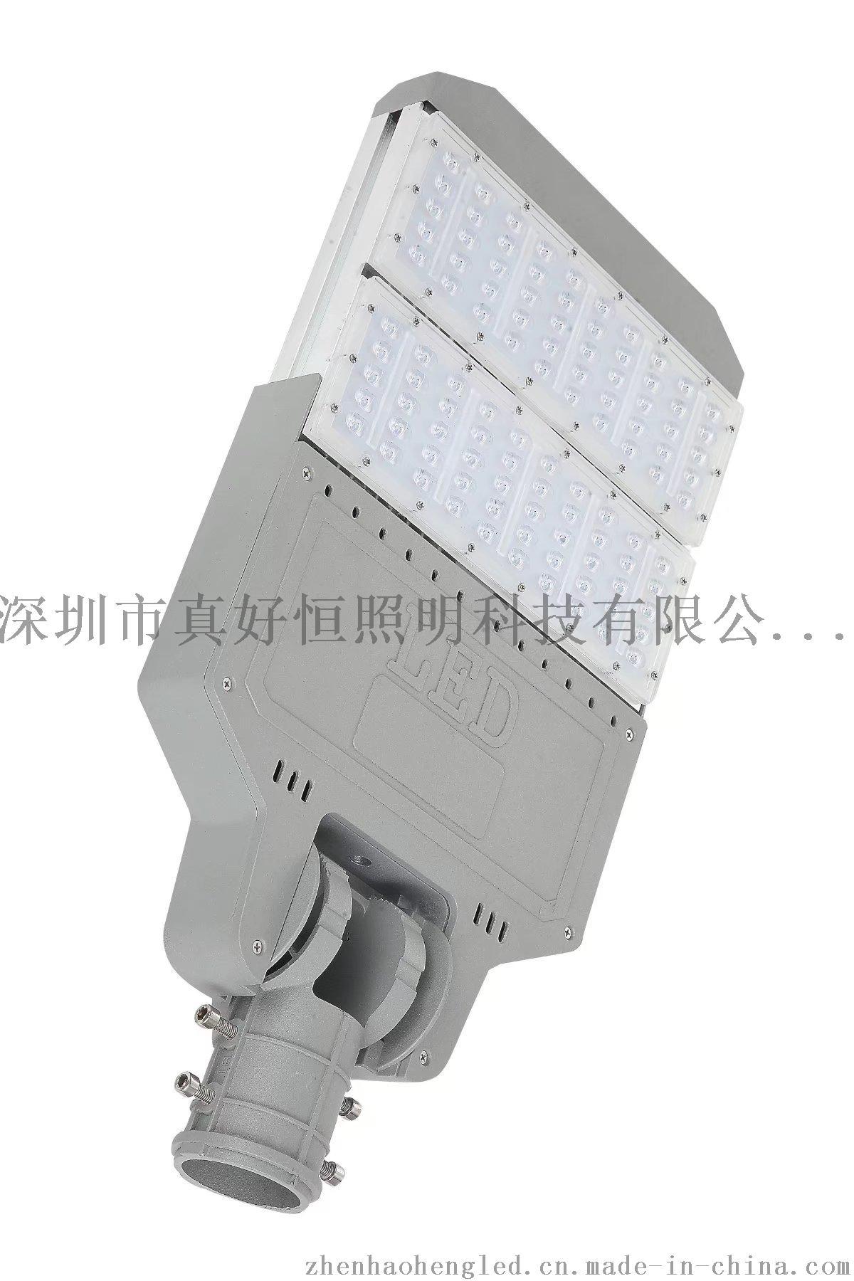 好恒照明专业生产LED100瓦模组路灯 隧道灯 投光灯 庭院灯挑臂路灯变形金刚模组758480985