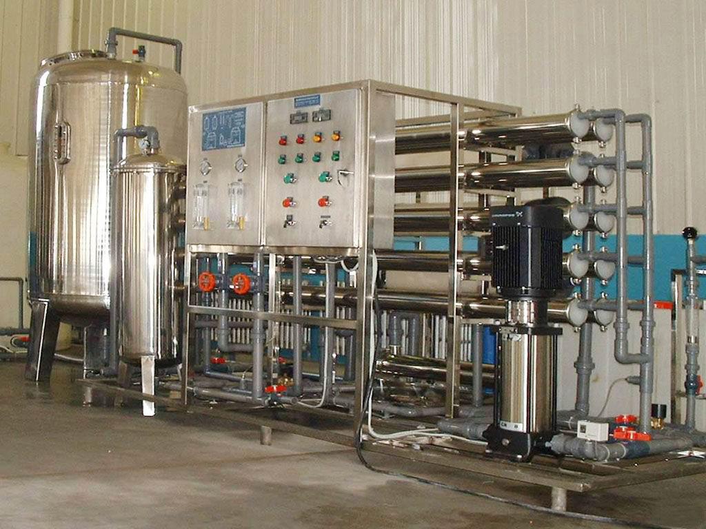 惠州高纯水厂家,惠州超纯水工程,惠州EDI设备公司