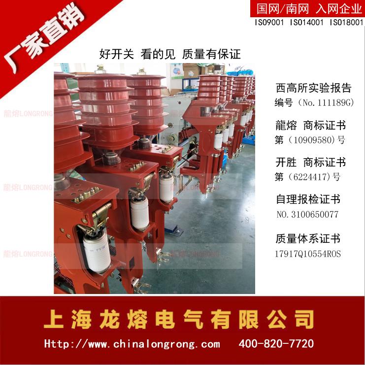 阿里 龙熔FZN25-12 产品图片-7