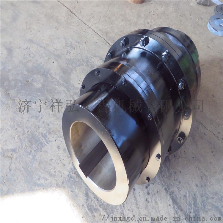 高速轴ML梅花形弹性联轴器厂家直销65466142