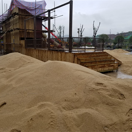 贵州天然海砂价格