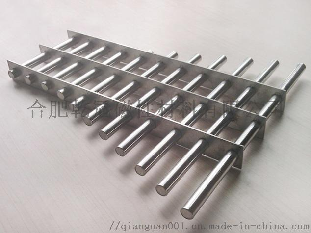 圆形磁力架 磁力架除铁 注塑机磁力架 强磁铁106292075