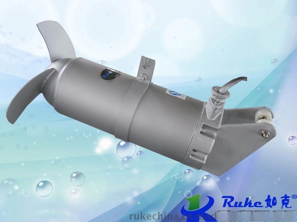 如克水下搅拌机QJB4/6-320/3-740厂家直销681595385