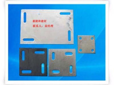热镀锌预埋钢板 预埋件 角码幕墙配件厂家直销768487452