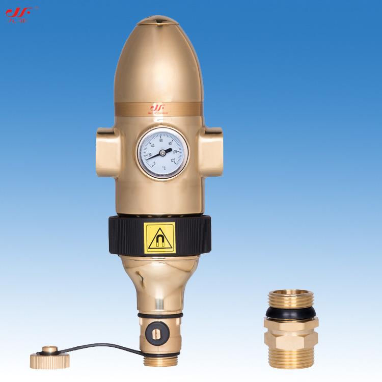 九菲脱气除污器、微泡、阻垢器、磁性除污器01120949295
