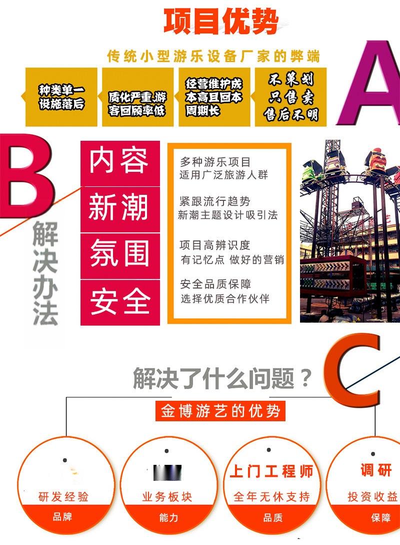 2020新遊藝大型景區設備32人環遊世界娛樂設施137496985