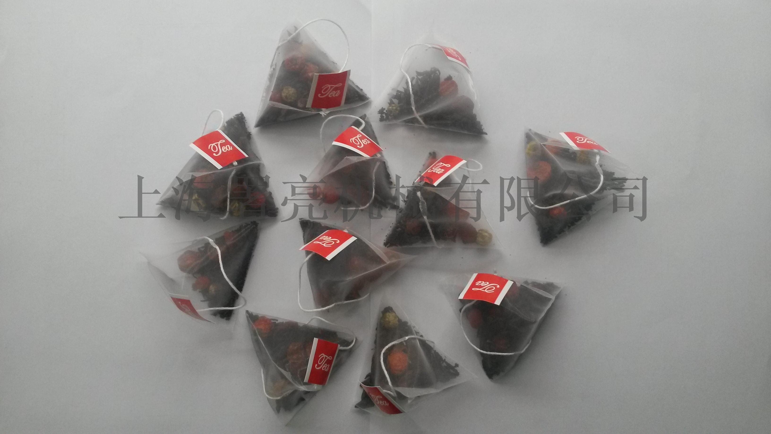 三角袋茶叶自动包装机  茶叶包装机48995432