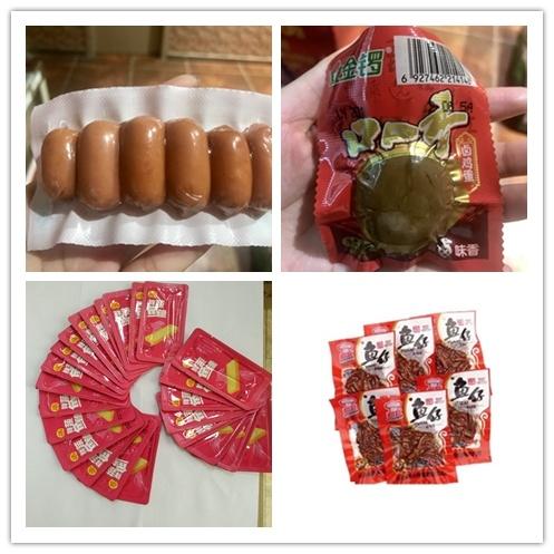 连续拉伸膜包装机,台湾烤肠连续拉伸膜真空包装机764450172