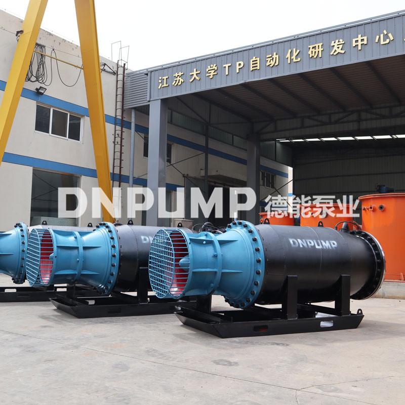 排涝提升轴流泵_排水咨询86990462