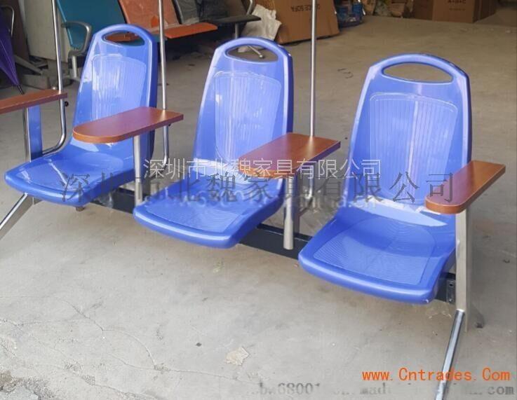 公交塑料输液椅、医用候诊椅、豪华输液椅727159062