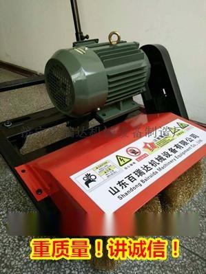 百瑞达厂家民房房顶翻新打磨机 多功能除锈机814447465