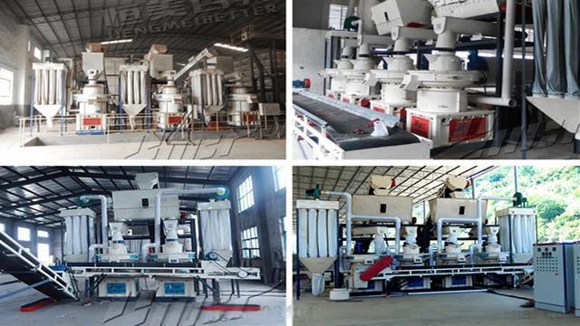 供應稻殼顆粒機木屑顆粒機飼料顆粒機方案73297162
