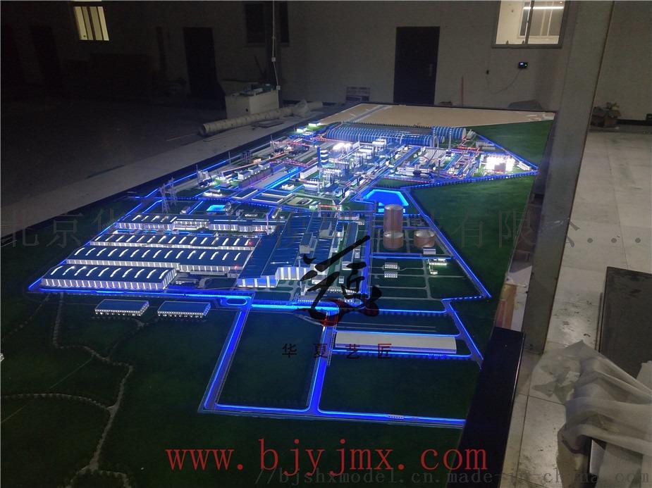 晋城矿山沙盘制作|煤矿开采演示模型108285672