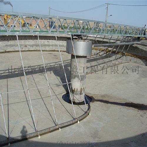 凯思特-全桥式周边传动刮吸泥机结构要求867793462