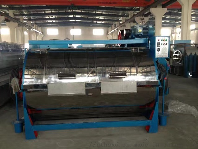 大型工業水洗機\自動化濾布洗衣機廠家852361225