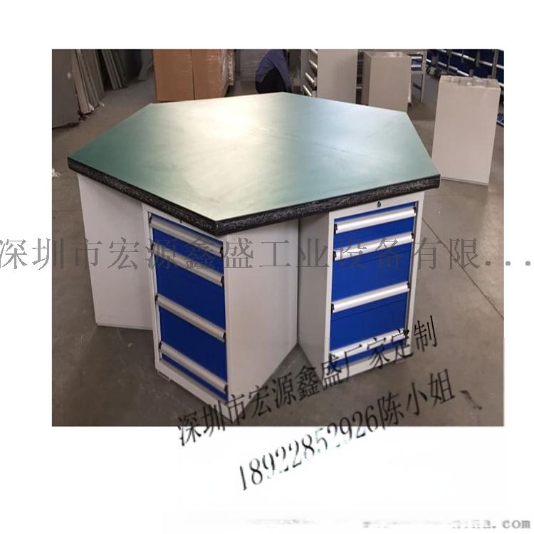 铸铁钳工工作台,钢板钳工台815830575
