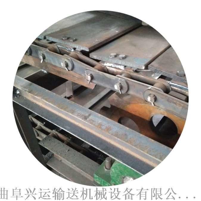专业定做链板输送机公司 新品升降式链板输送机结构品牌厂家 东营769268902