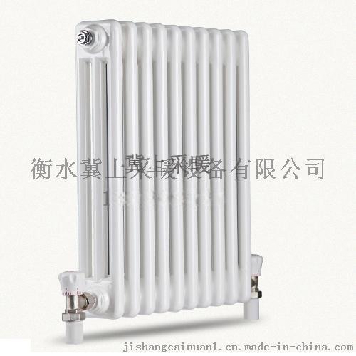 冀上鋼製三柱暖氣片 鋼三柱散熱器 工程暖氣片40151352