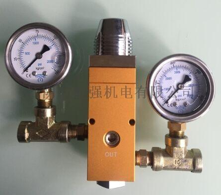 工业油脂加注减压阀AP10091775195