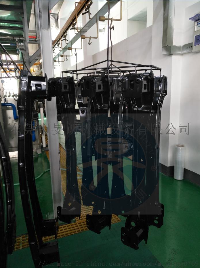 东莞市旻朗电泳涂装设备整厂制造804023205