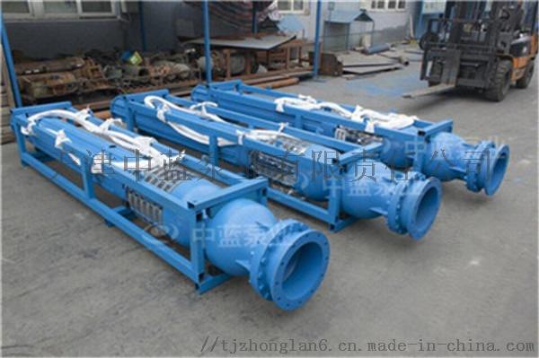 天津厂家QJ卧式深井潜水泵供应783691412