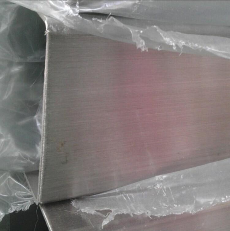 201非标不锈钢管 2B不锈钢管 镜面不锈钢方管701896775