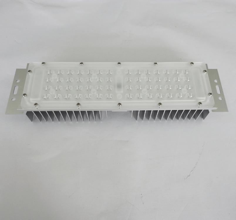廠家供應led散熱器模組 路燈散熱器807748705