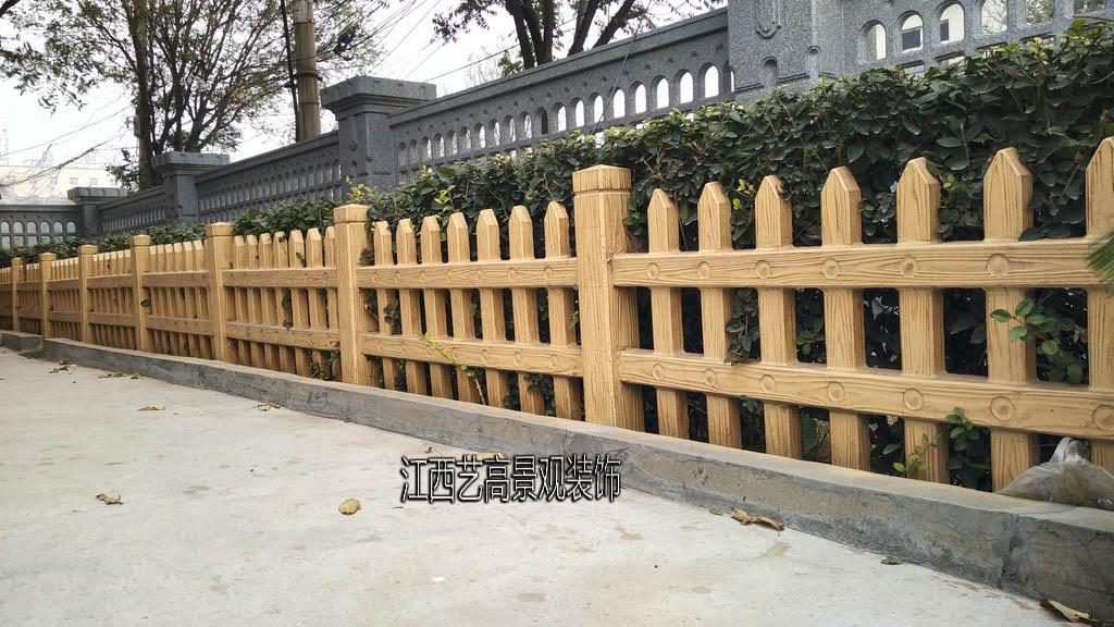 来自仿木栏杆厂家最新艺术品,水泥仿木栏杆新款式105175515