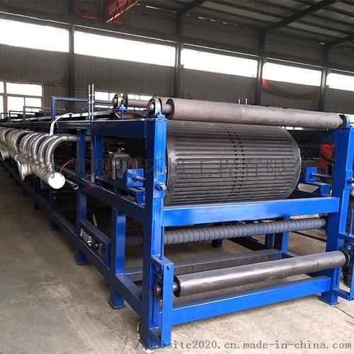 山东凯思特-橡胶带式真空过滤机操作规程及维护保养131907792