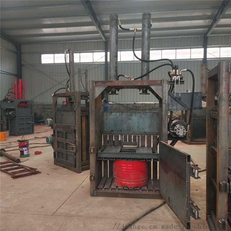生產各種立式液壓打包機加工定製款60958092