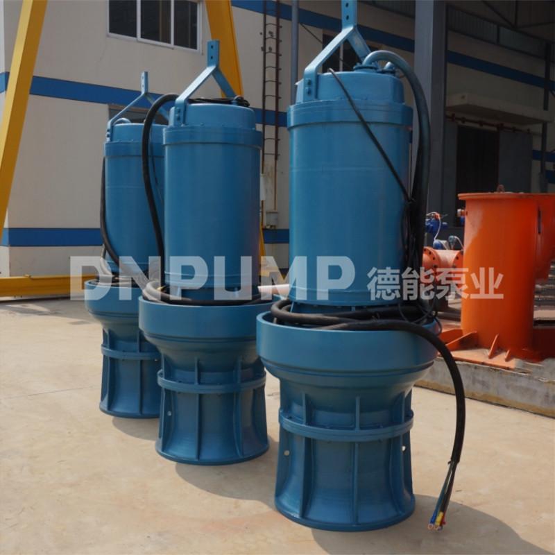 立式潜水混流泵推荐厂家762165322