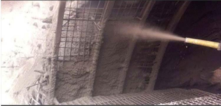 貴州遵義混凝土幹噴機配件/混凝土幹噴機銷售