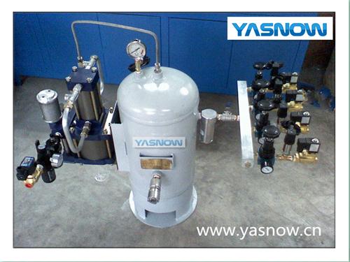 熱流道增壓泵 模具增壓泵 點膠機增壓泵86656915