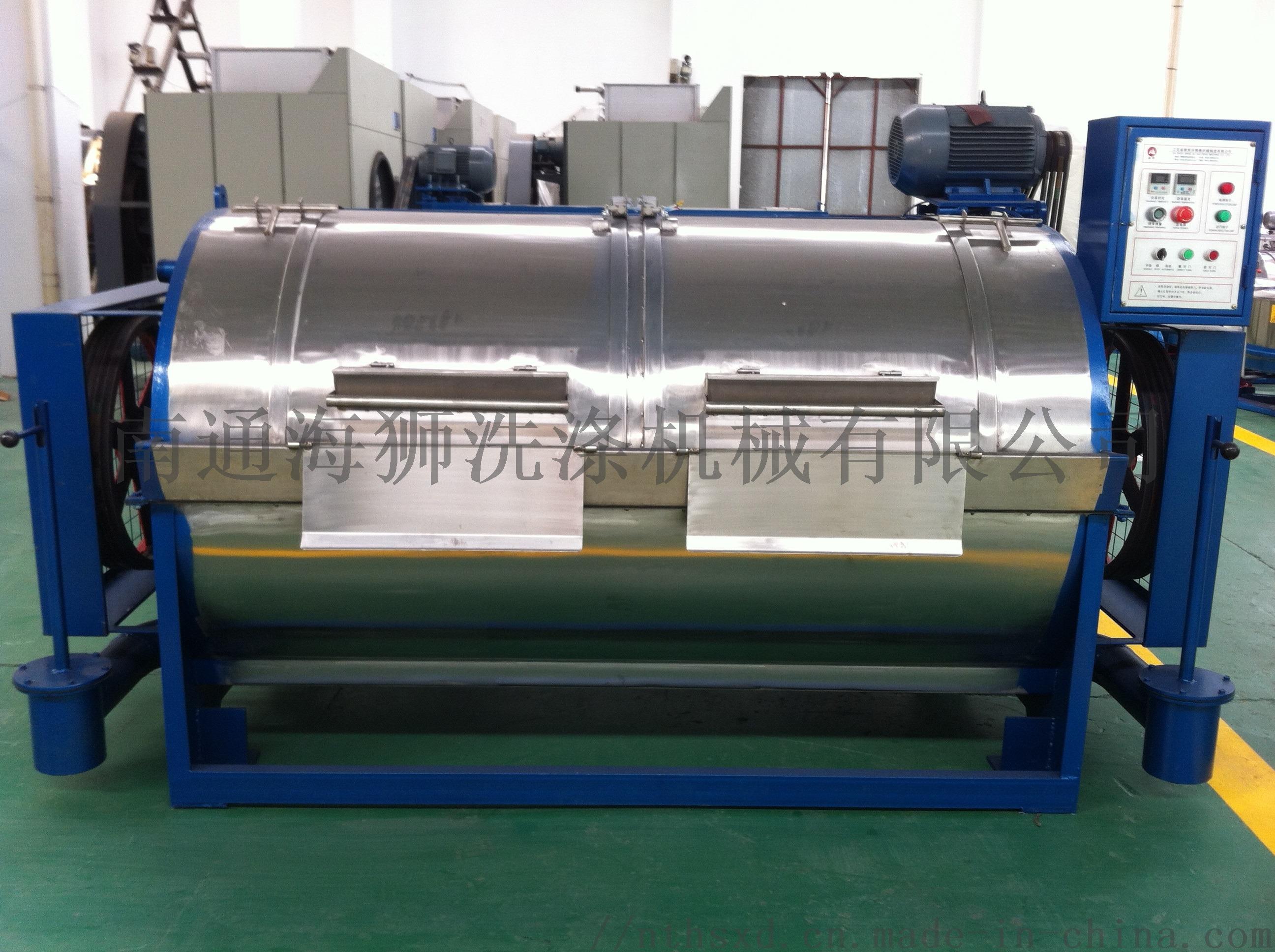 大型工業水洗機\自動化濾布洗衣機廠家852361195