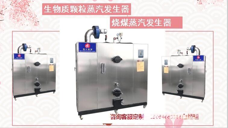 燃燒顆粒蒸汽發生器 小型鍋爐107481612