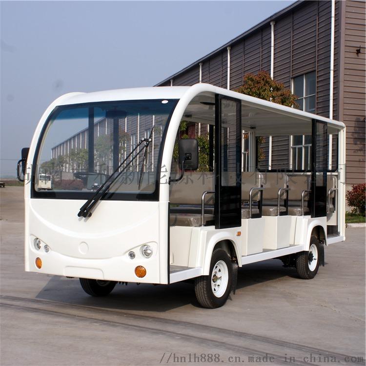 湖南力和電瓶觀光車,14座景區遊覽車808658572