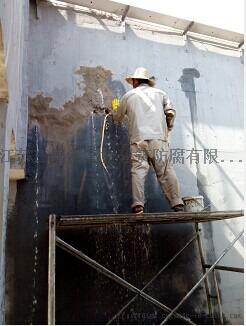 钢铁厂污水处理池渗漏水堵漏维修804288755