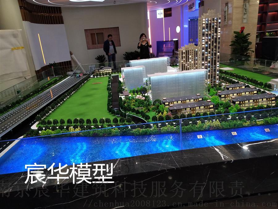 南京模型公司 南京工業園區沙盤定製 物美價廉95242682