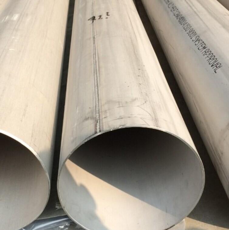 不锈钢工业配管工艺流程 流体输送用不锈钢焊接钢管 GB/T12771-2008701681055