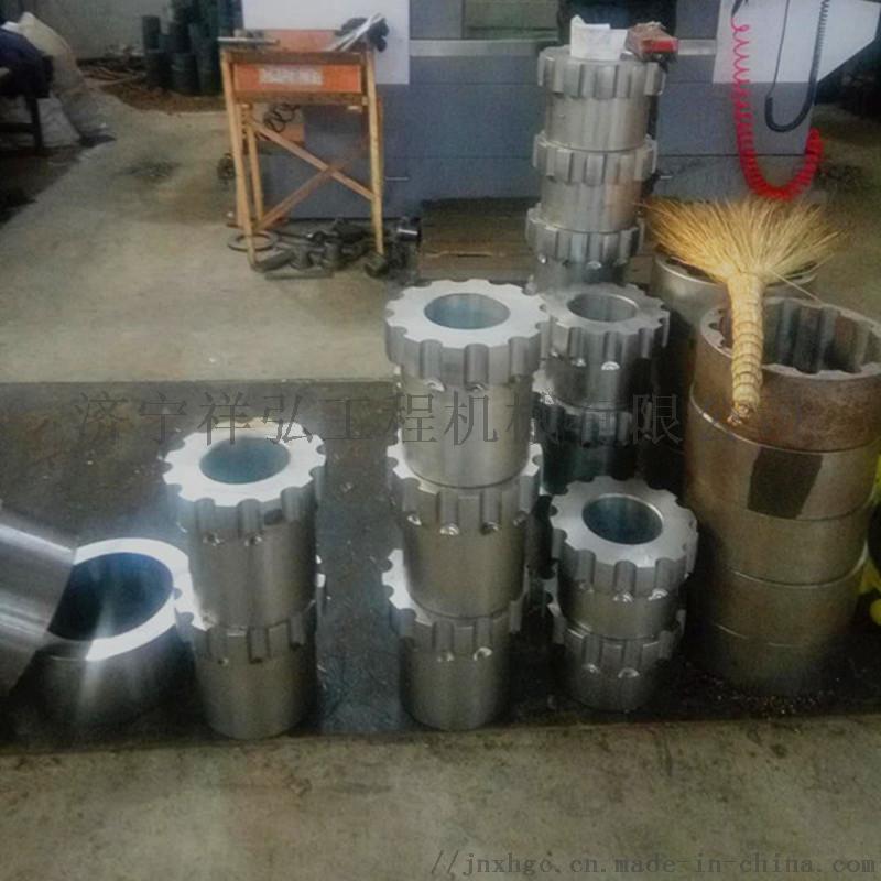 棒銷齒式聯軸器 ZL彈性柱銷齒式聯軸器65959172