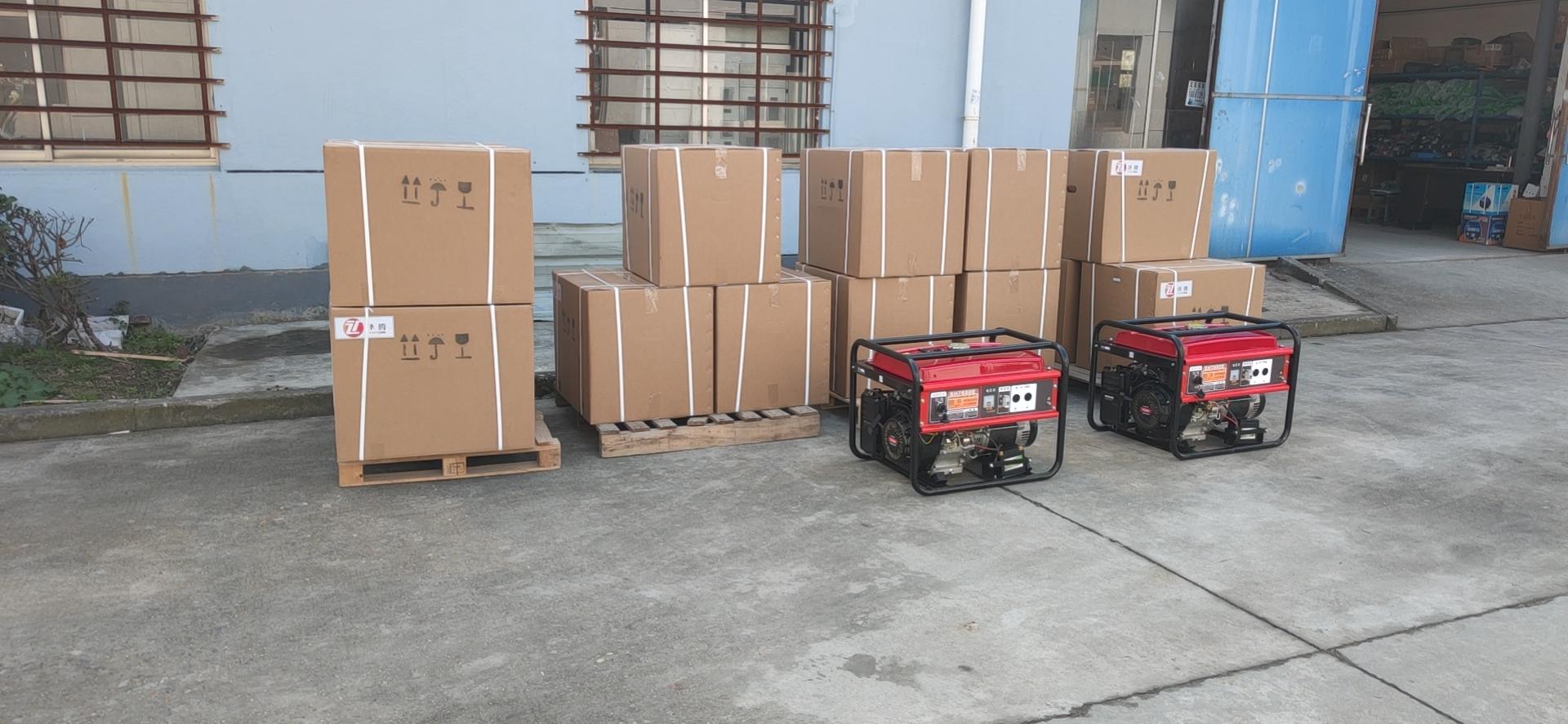 5kw汽油发电机泽腾品牌 医院备用电源956236275
