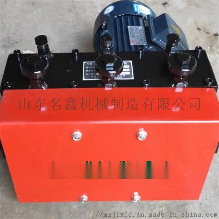 电动自动穿束机 高速公路钢绞线穿束机 穿束机829698712