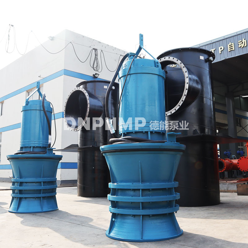 潜水轴流泵安装流程---免费指导796269092