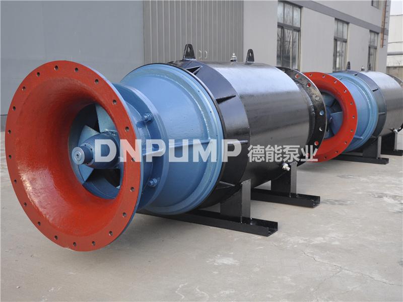 大型河道提水轴流泵泵型推荐760831192