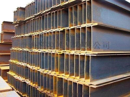 上海歐標H型鋼HEB100*100*6*10764921062