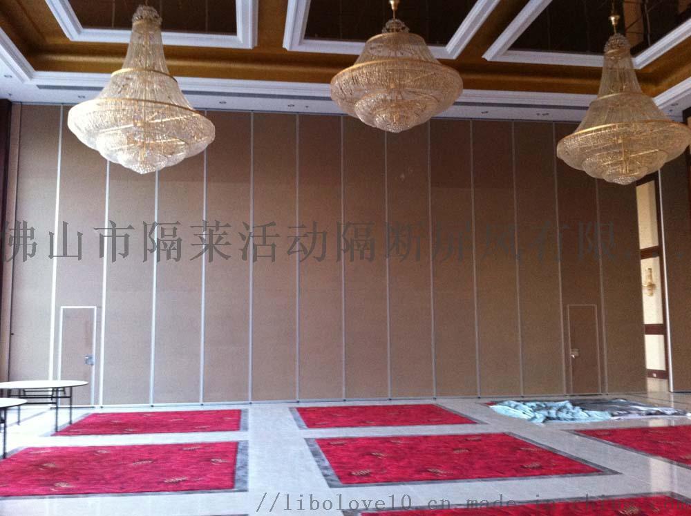 無錫酒店活動隔斷牆廠家包廂移動隔牆設計安裝行業領先80585085