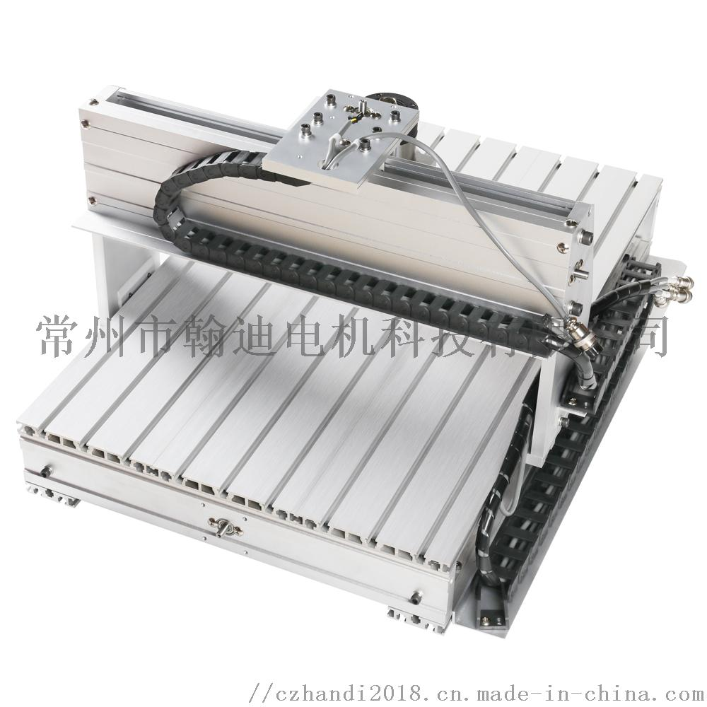 6040Z 3 轴迷你桌面小型雕刻机800W/1500W/2200W856867715