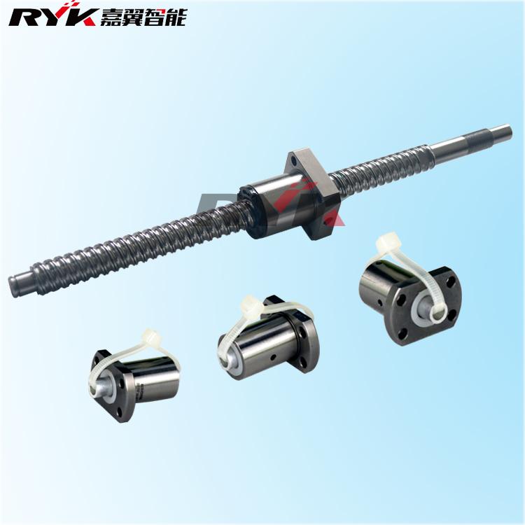 景腾RSY1210滚珠丝杆 轧制研磨丝杠153644985