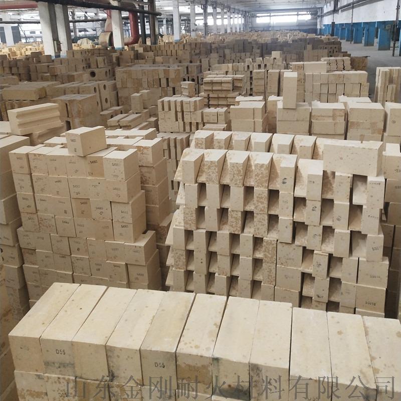 优质二分片厂家 山东淄博粘土耐火砖134055972